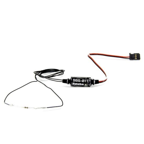 Futaba SBS-01T Temperature Sensor