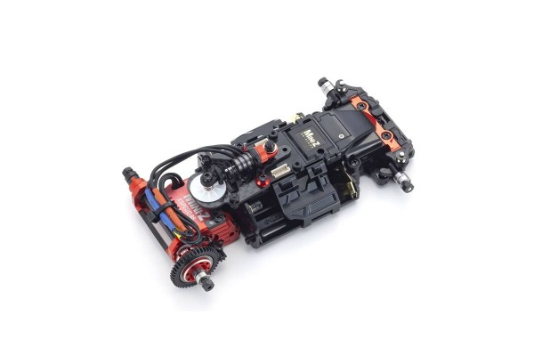 MINI-Z Racer MR-03EVO Chassis Set (W-MML/8500KV) 20TH Anniversary