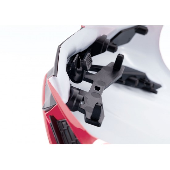 Traxxas Chevrolet Stingray 1/10 Scale Awd Supercar 4Tec 3.0 Silver