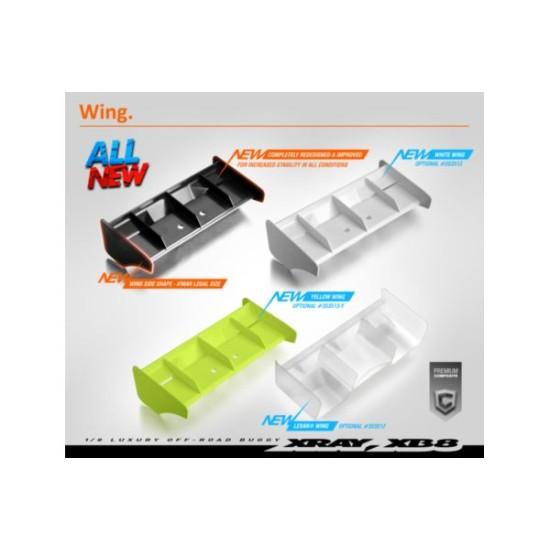Xray Xb8 2020 - 1/8 Luxury Nitro Off-Road Car