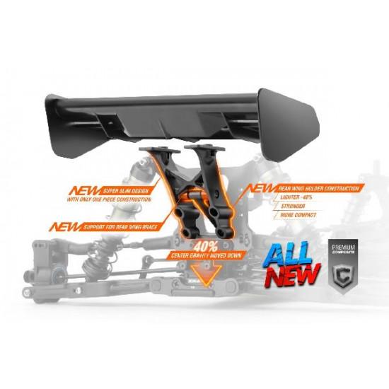 Xray Xt8.2 - 1/8 Luxury Nitro Racing Truggy