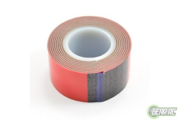 Fastrax Double Sided/Servo Tape