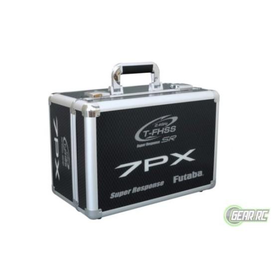 Futaba 7PX transport koffer