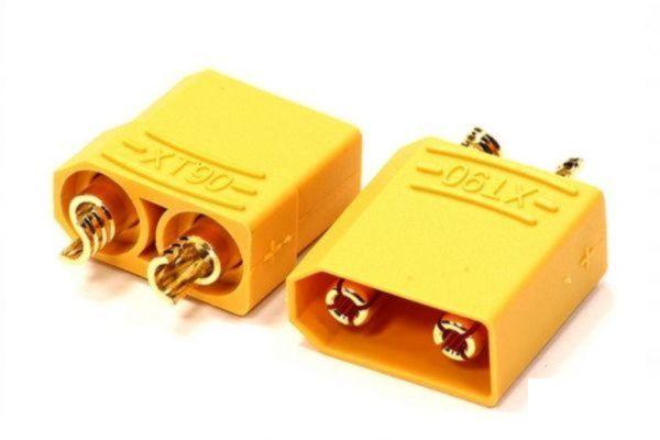 XT90 Stekkers goudcontact 1 paar