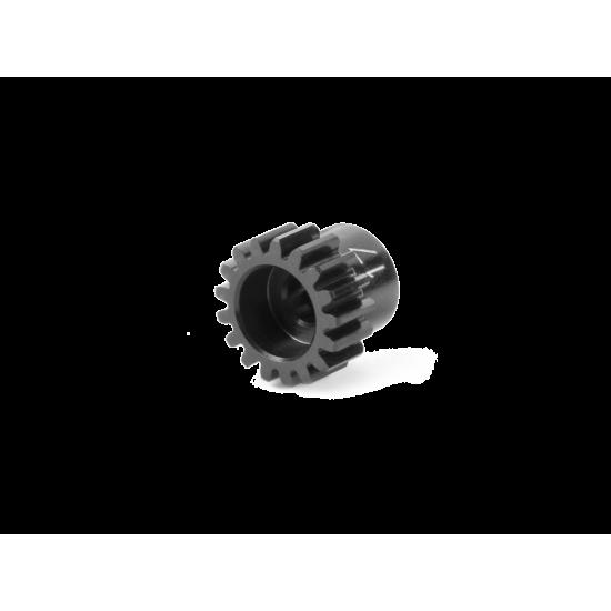 Hudy Alu Ultra-Light Pinion Gear Hard Coated 20T  / 48