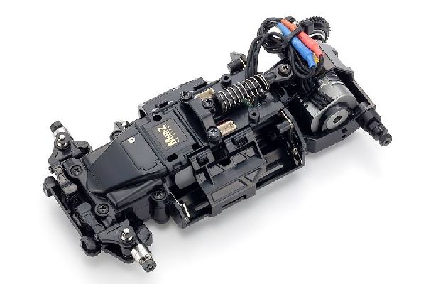 Kyosho MINI-Z MR03 EVO CHASSIS SET (W-MM) 12000KV