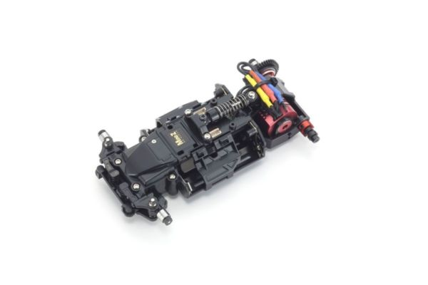 Kyosho MINI-Z Racer MR-03EVO SP Chassis Set (W-MM/8500KV)