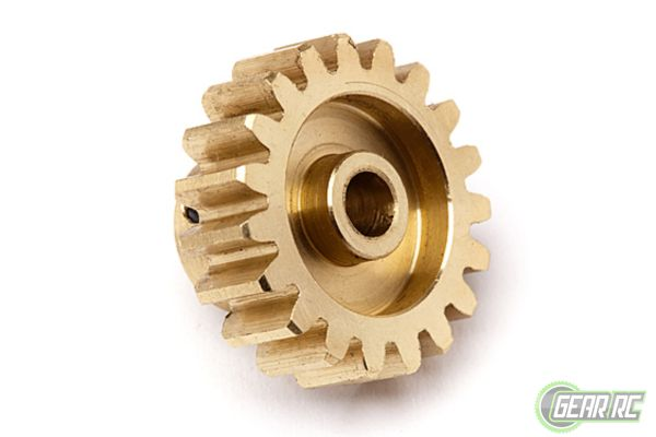 19T Pinion Gear (0.8 Module) (ALL Strada EVO )