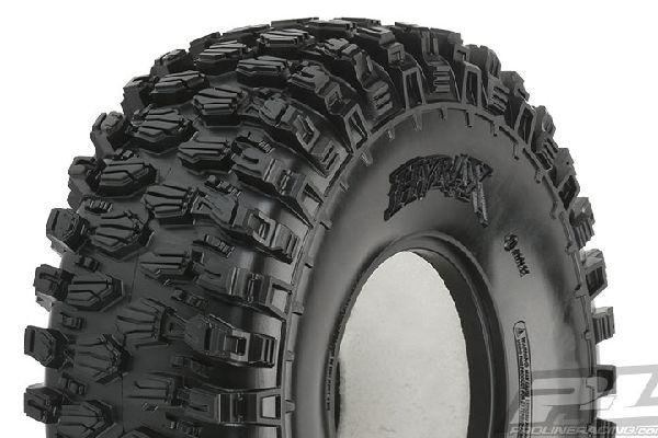 Hyrax 2.2 Predator (Super Soft) Rock Terrain Truck Tires (2) for Front or Rear