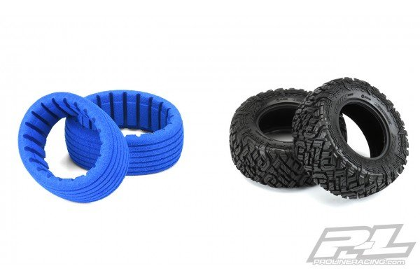 """Icon SC 2.2""""/3.0"""" All Terrain Tires (2) for SC Trucks Front or Rear"""