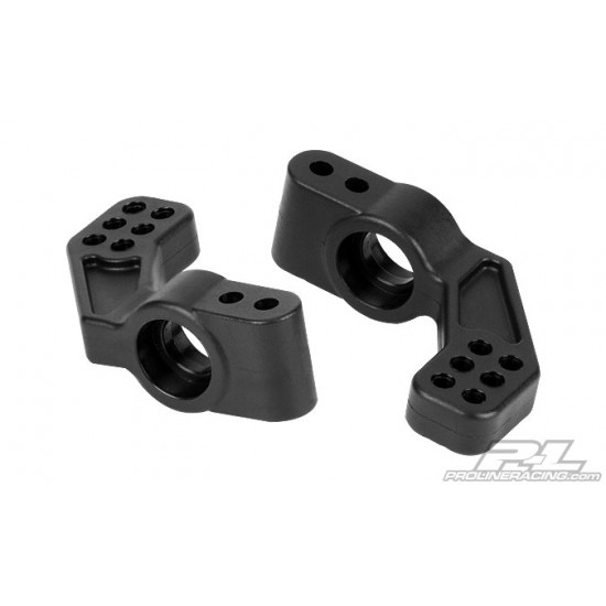 ProTrac Suspension Kit Rear Hub Carriers for PRO-2 SC, PRO-2 Buggy and Slash 2wd