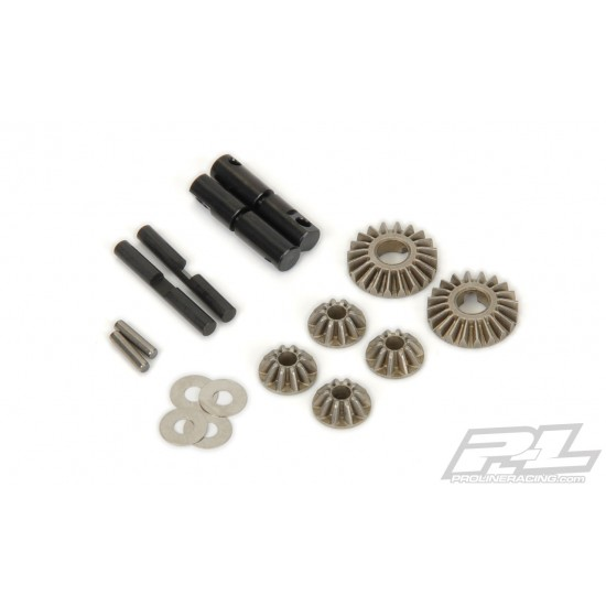 Pro-Line Differential Internal Gear Replacement Set for Pro-Line Transmissions 6350-00 & 6092-00