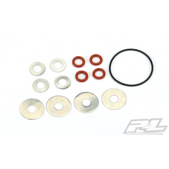 Pro-Line Differential Seal Kit Replacement Kit for Pro-Line Transmissions 6350-00 & 6092-00