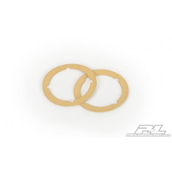 Pro-Line Transmission Slipper Pads Replacement for Pro-Line Transmission (6092-00) and PRO-2 SC