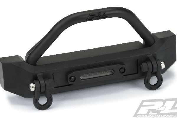 Ridge-Line High-Clearance Crawler Front Bumper for SCX10/II, TRX-4® & Ascender