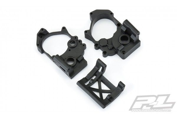 PRO-Series Transmission Replacement Plastic Cases for PRO-Series 32P Transmission (6350-00)