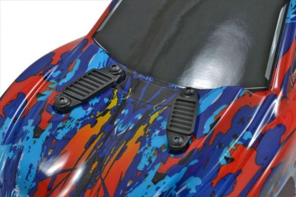 RPM body savers for rustler 4x4