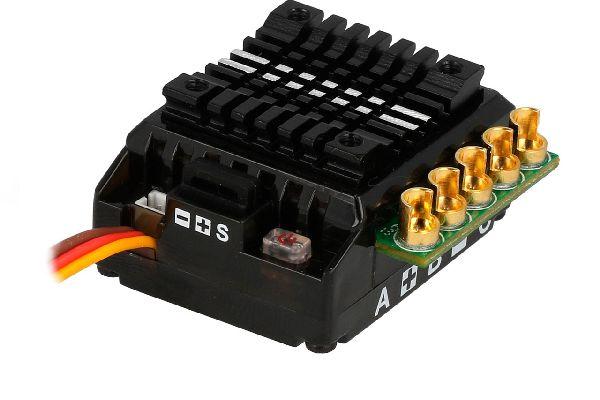 SkyRC Toro TS120A 2-3s LiPo 3.5 Turn