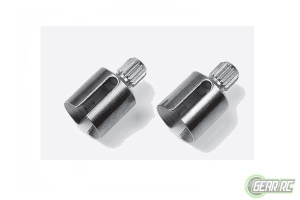 RC TT01 Ball Diff. Cup Joint - For Universal Shaft