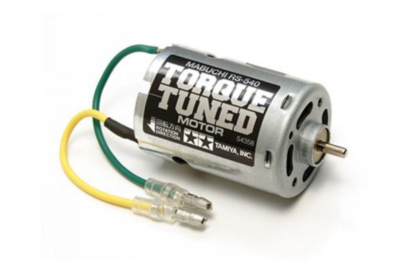 Tamiya RS-540 Torque-Tuned Motor