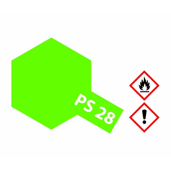 PS-28 Fluorescent Green