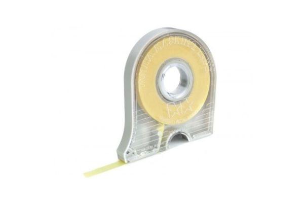 Tamiya Masking Tape 6mm met houder