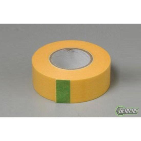 Masking Tape 18mm/navulling op rol