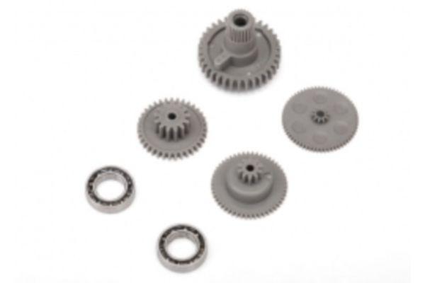Gear set for 2070 2075 servos