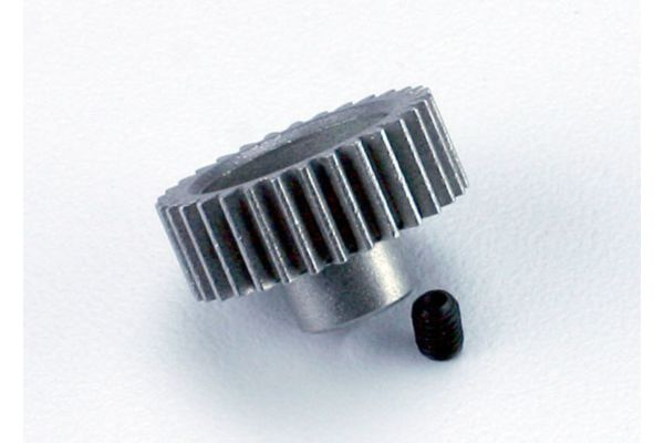 Gear, 31-T pinion (48-pitch) / set screw