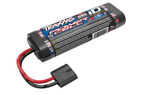 Battery, Series 4 Power Cell (NiMH, 6-C flat, 7.2V)