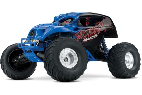 Traxxas Skully 1/10th Monster truck RTR