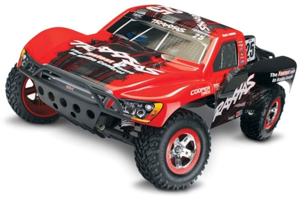 Traxxas Slash TQ 2.4GHz