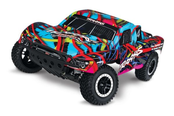 Traxxas Slash 2WD XL-5 TQ met batterij en 12v lader Hawaii