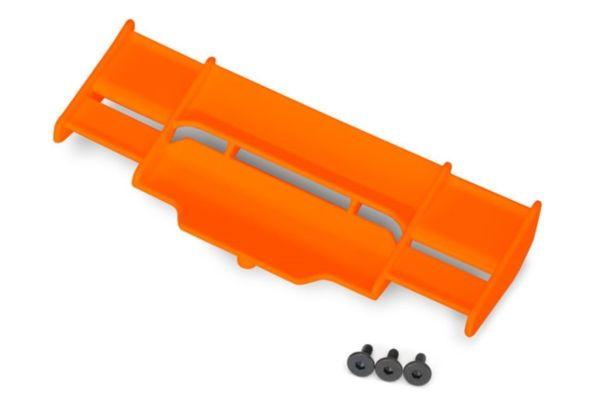 Wing Rustler 4X4 orange 3x8mm FCS 3