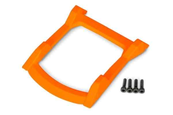 Skid plate, roof (body)/ 3x12mm CS (4) ORANGE