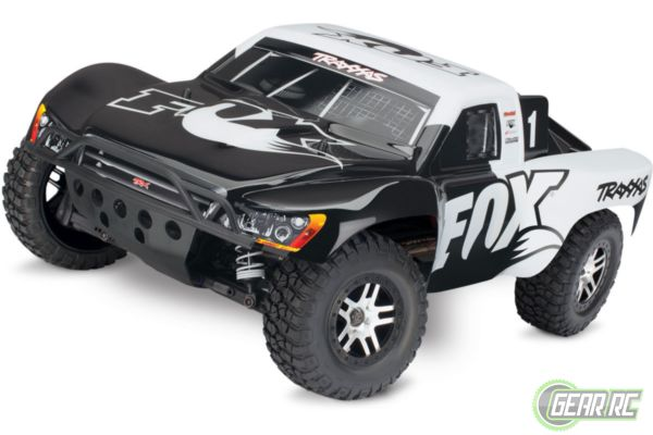 Traxxas Slash VXL 4X4 RTR incl OBA&TSM no Bat and charge