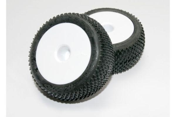 Tires & Wheels, Assembled, Glu