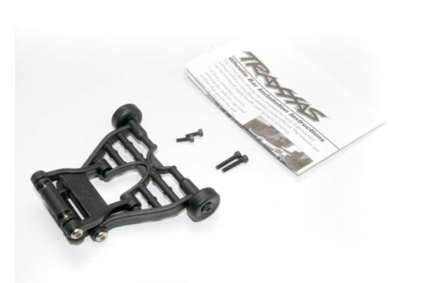 E-Revo 1/16 wheelie bar
