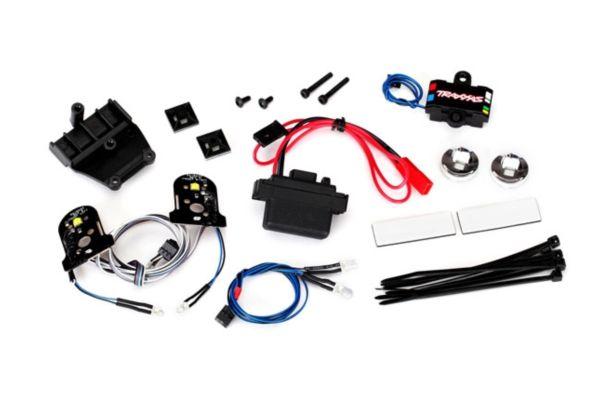 TRX-4 Blazer Led Light Set, Complete With Power Supply