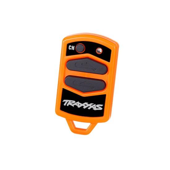 Wireless remote, winch, TRX-4