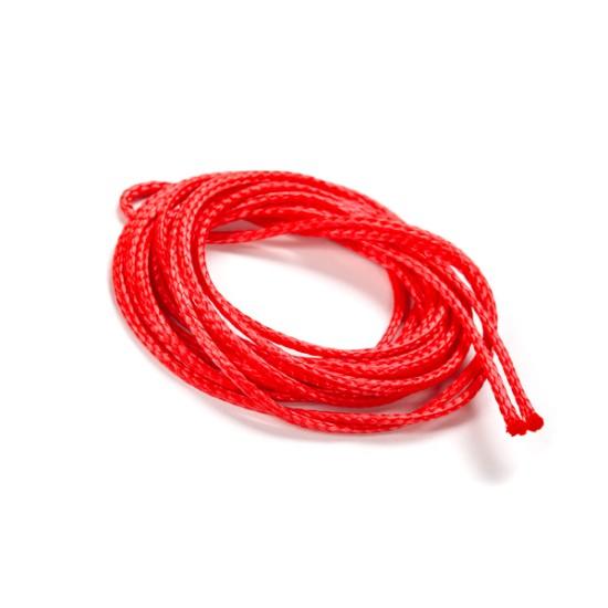 Line, winch (red)