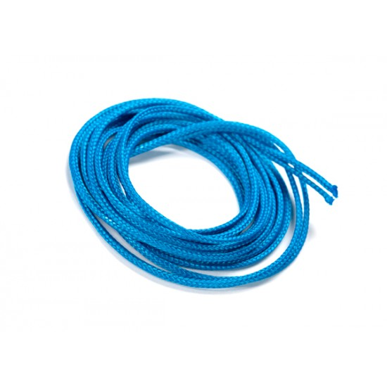 Line, winch (blue)