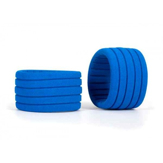 Tire inserts, molded (2) (for #9471 rear tires)