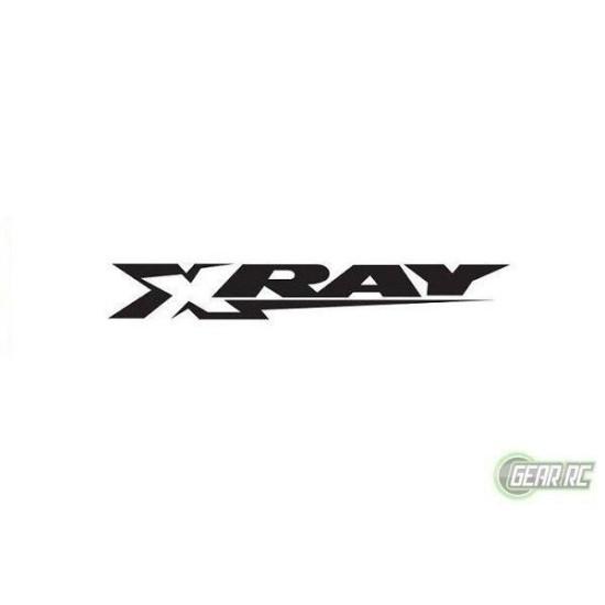 X10 2022 Graphite Front Brace 2.0Mm