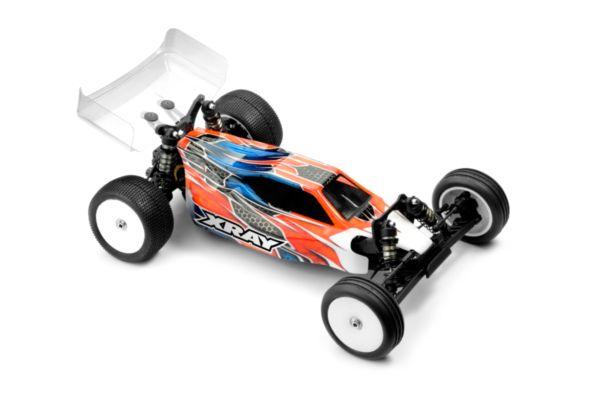 Xray Xb2 2020 - 2Wd 1/10 Electric Off Road Car - Dirt Edition
