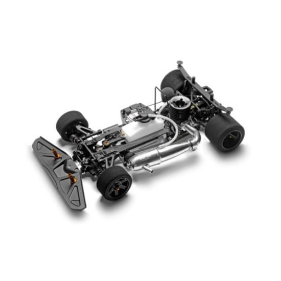 Xray Rx8.3 - 1/8 Luxury Nitro On-Road Car