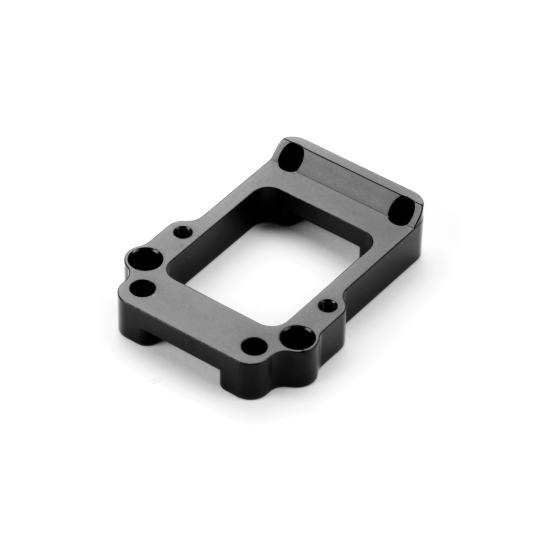 Gt Alu Rear Diff Bulkhead Block Plate
