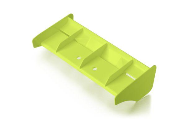 Rear Wing - Ifmar - Yellow