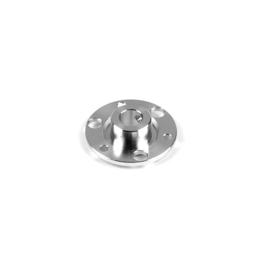 Gtxe Alu Center Spur Gear (2Nd) Collar - 7075 T6