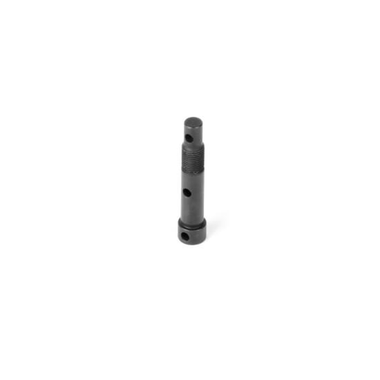 3-Pad Shaft For Multi-Adjustable Slipper Clutch (Msc) - Hudy Spring Steel